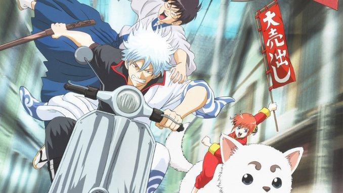 Amazon Prime Video: 22 neue Anime-Serien und -Filme seit dem 1. Juli