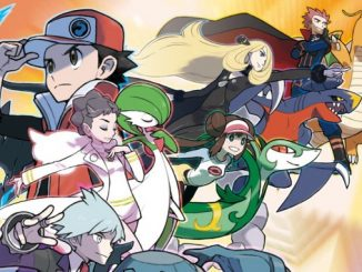 Pokémon Masters: Trailer enthüllt die wichtigsten Infos zum neuen Mobile-Spiel