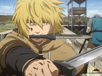 Vinland Saga: Hier könnt ihr den Action-Anime legal im Stream sehen