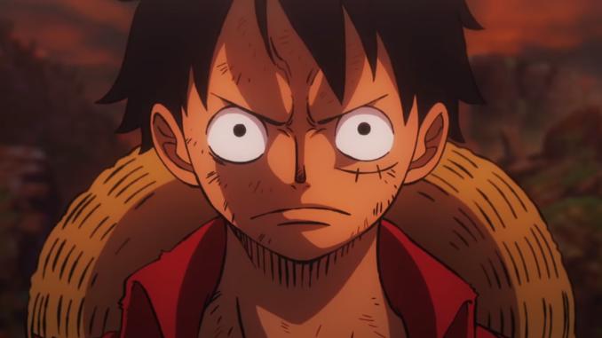 One Piece Stampede: Neue Folgen sind entscheidend für den Kinofilm
