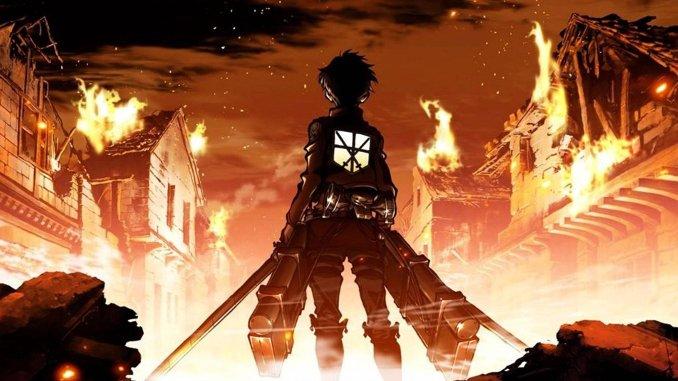 Attack on Titan: 8 spannende Fakten zur Anime-Serie, die du noch nicht kennst