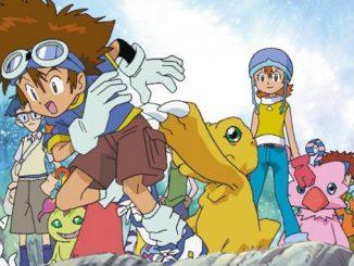 Digimon Adventure: Schluss nach 20 Jahren - Finaler Kinofilm beendet Anime-Serie