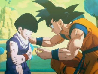Dragon Ball Z: Kakarot - Son Goku ist nicht der einzige spielbare Charakter