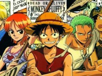 One Piece: Die Realserie bekommt Unterstützung von Marvel
