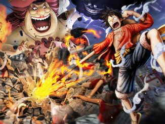 One Piece: Pirate Warriors 4 - Neues Spiel der Piraten-Saga mit Trailer angekündigt