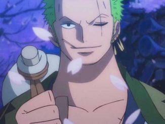 One Piece: Die Kopfgelder der Strohhüte nach Wano Kuni