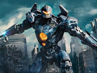 Pacific Rim kehrt 2020 als Anime-Serie auf Netflix zurück