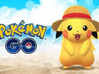 Pokémon GO x One Piece: So bekommt ihr das Pikachu mit Strohhut