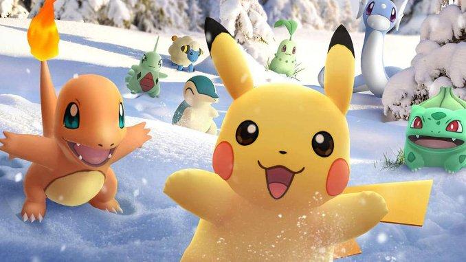 Pokémon GO schafft mehr Platz für eure Pokémon
