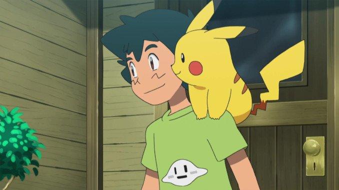 Pokémon: Neues mysteriöses Spiel in Arbeit
