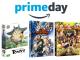 3-für-2-Aktion: Prime Day mit Rabatt auf Anime-Serien und -Filme
