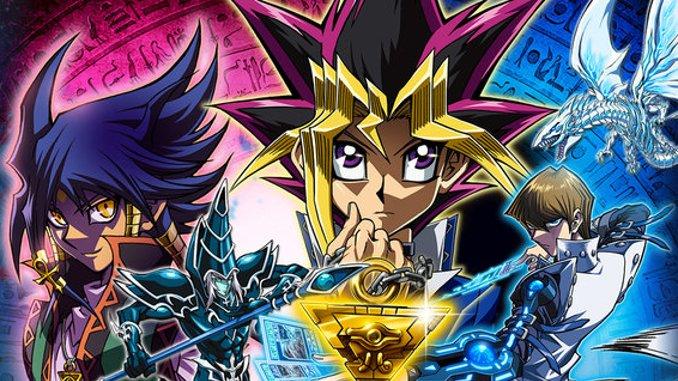 Yu-Gi-Oh! bekommt eine neue Anime-Serie, startet 2020