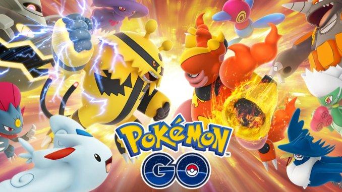 Pokémon GO: Smartphone-Spiel knackt 1 Milliarde Downloads