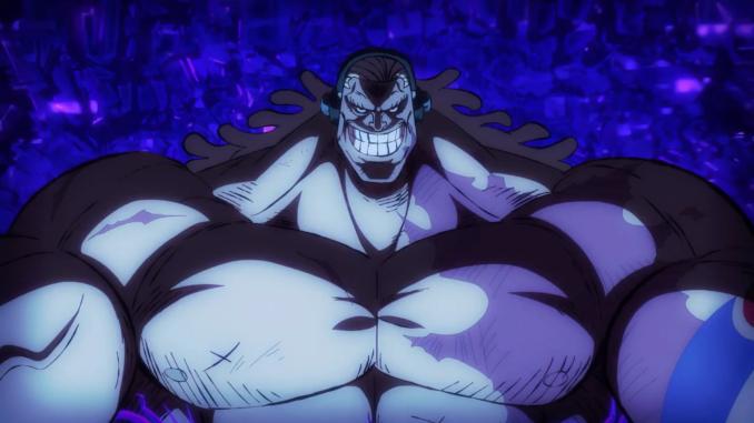 One Piece Stampede: Wann ist Release in Deutschland?