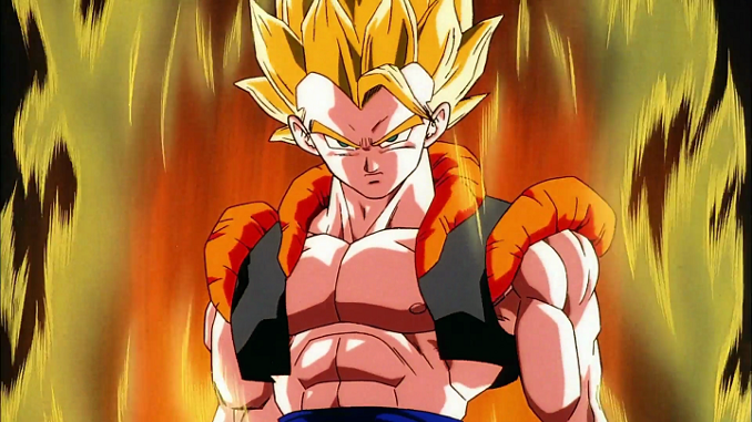 Dragon Ball FighterZ: Gogeta und Janemba steigen bald in den Ring