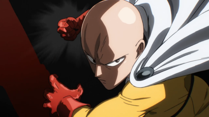 One Punch Man: A Hero Nobody Knows - So geschickt fixt das Spiel die Stärke von Saitama