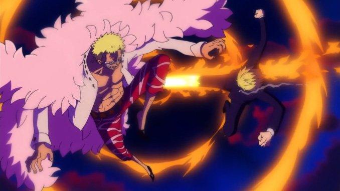 One Piece: Ist Sanji wirklich so schwach wie alle sagen?
