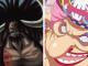 One Piece: Bricht jetzt der Kampf zwischen Kaido und Big Mom aus?
