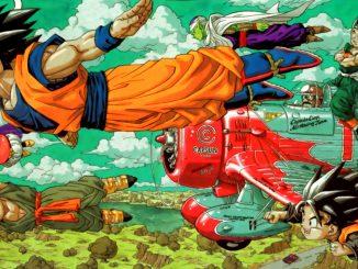 Dragon Ball-Rekord: Dieser Mann besitzt die größte Sammlung der Welt