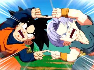 Dragon Ball Z: Generator vereint die Anime-Charaktere zu witzigen Fusionen