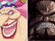 One Piece: Die Kaiserallianz zwischen Kaido und Big Mom ist endlich geschehen!