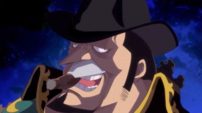 One Piece: Die 11 stärksten Supernovae