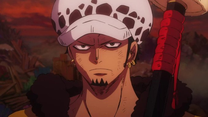 One Piece Stampede bricht den Ticket-Rekord für 2019