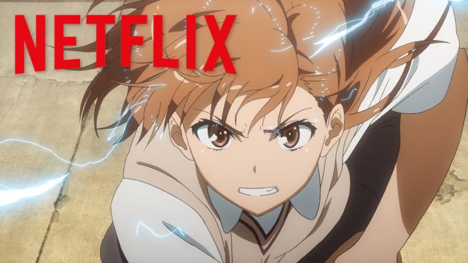 Netflix lässt 7 neue Anime wieder aus dem Angebot verschwinden