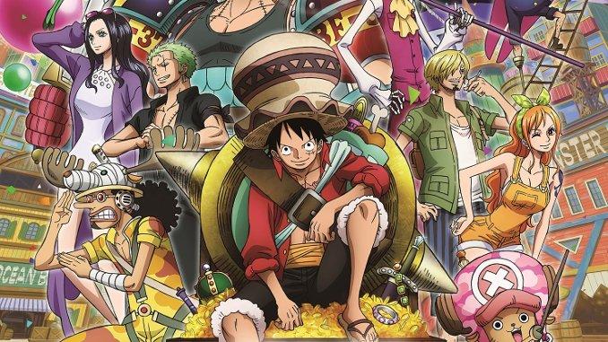One Piece Stampede: Kinofilm startet endlich auch in Deutschland