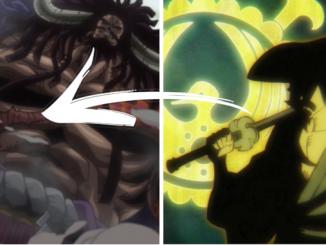 One Piece: Das wusstet ihr noch nicht über Enma, das legendäre Schwert!