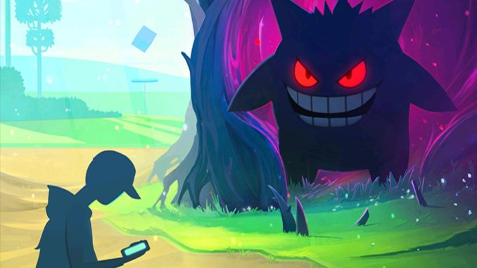 Pokémon GO: Update bringt 20 neue Crypto-Pokémon ins Spiel