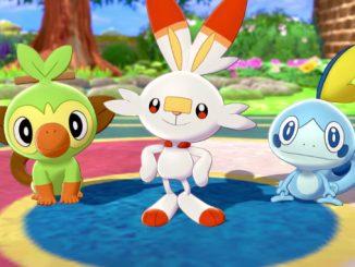 Pokémon Schwert & Schild: PokéCamps, Customization und mehr enthüllt
