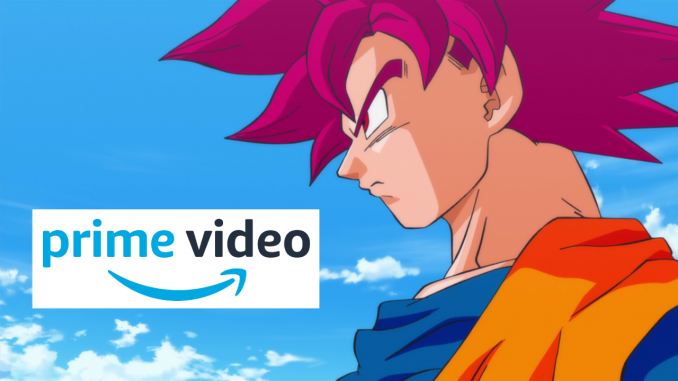 Neu bei Amazon Prime Video: Alle Anime-Serien und -Filme im September 2019
