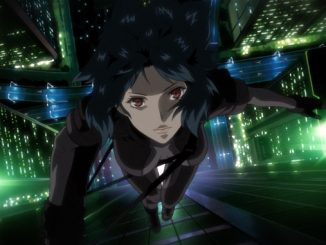 Neu auf Amazon Prime Video: Sci-Fi-Klassiker Ghost in the Shell