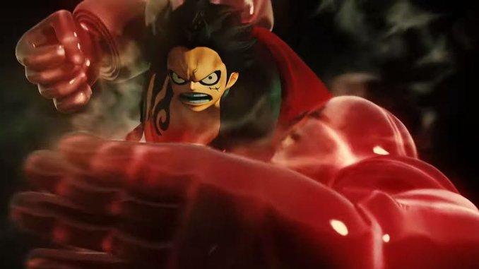 One Piece: Pirate Warriors 4 - Wano Kuni-Story bestätigt & neue Charaktere vorgestellt
