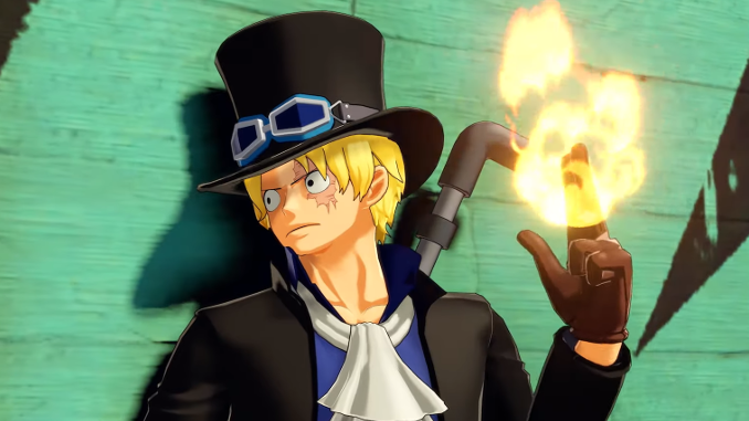 One Piece: World Seeker - Neue DLC-Episode mit Sabo hat ein Release-Datum
