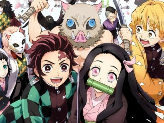 Demon Slayer: Kimetsu no Yaiba - Wann kommt Staffel 2?