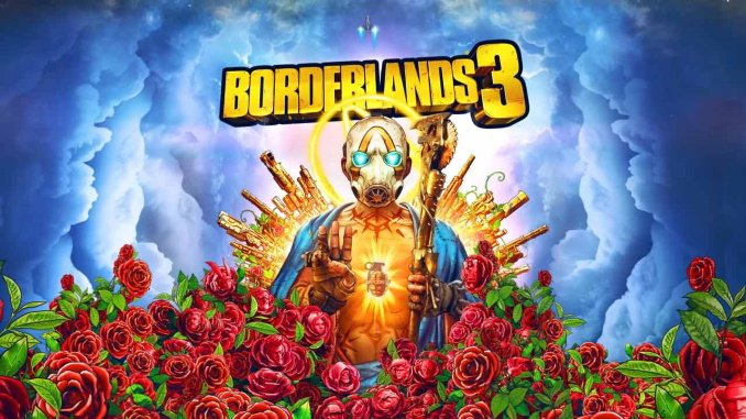 Borderlands 3 Director will unbedingt eine Anime-Adaption