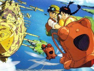 Studio Ghibli-Tag bei ProSieben Maxx: 5 Anime-Klassiker im Free-TV