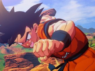 Dragon Ball Z: Kakarot - Release des Action-RPGs im Januar 2020