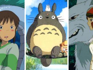 Umfrage: Welcher ist euer Lieblings Ghibli-Film?