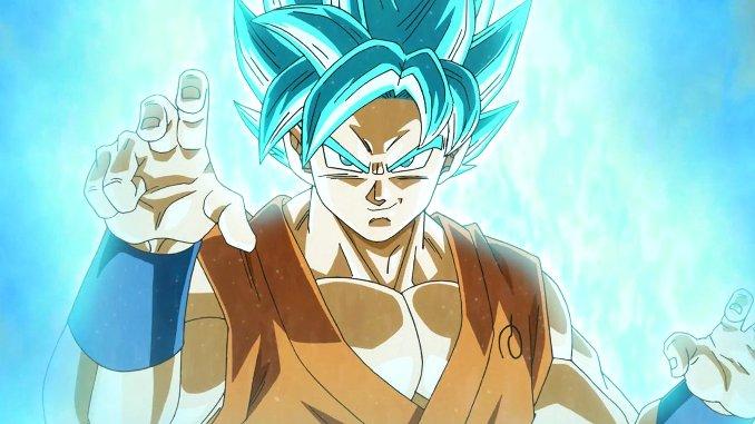 Dragon Ball: Son-Goku-Stimme spricht über neue Serien des Kult-Anime