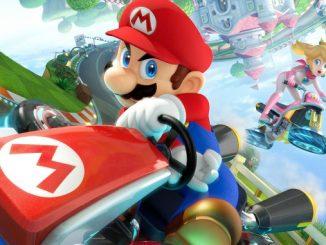 Mario Kart Tour bricht erste Rekorde und überholt Pokémon GO