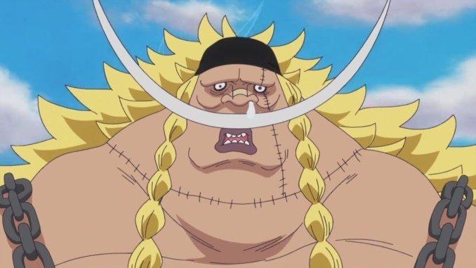 One Piece: Würden so die Kopfgelder der 7 Samurai aussehen?