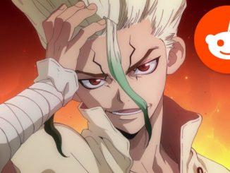 Reddit zufolge: Das sind die beliebtesten Anime der Woche