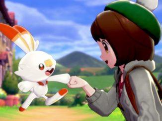 "Pokémon Schwert & Schild: ""Glitch"" deutet mysteriöses Pokémon an"