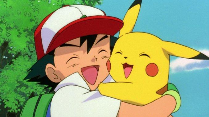 Pokémon: Neue Anime-Serie vereint alle bekannten Regionen