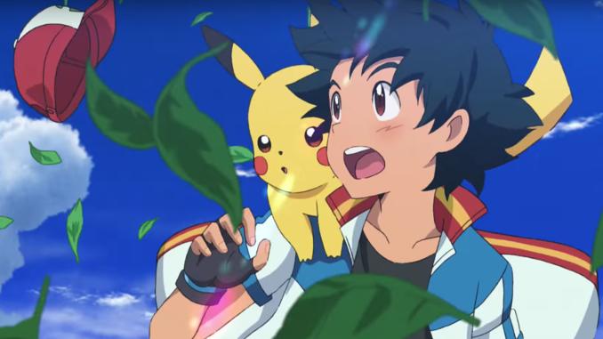 Pokémon: Warum hat es dieses witzige Popcorn-Monster nicht ins Spiel geschafft?