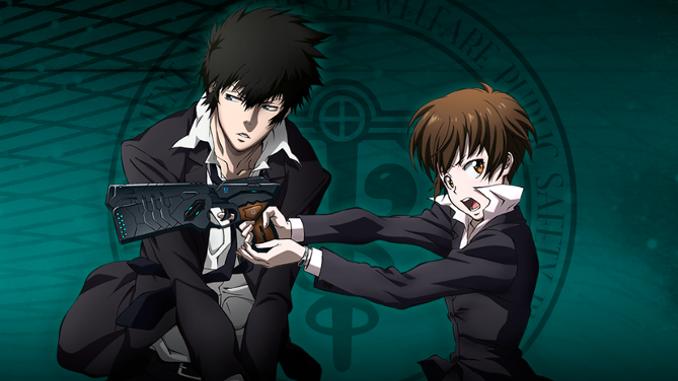 Psycho-Pass Staffel 3: Hier könnt ihr die Fortsetzung der Anime-Serie im Stream sehen