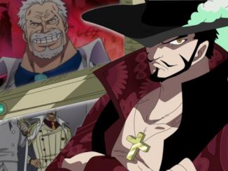One Piece: Kapitel 956 stellt die Weltordnung komplett auf den Kopf!